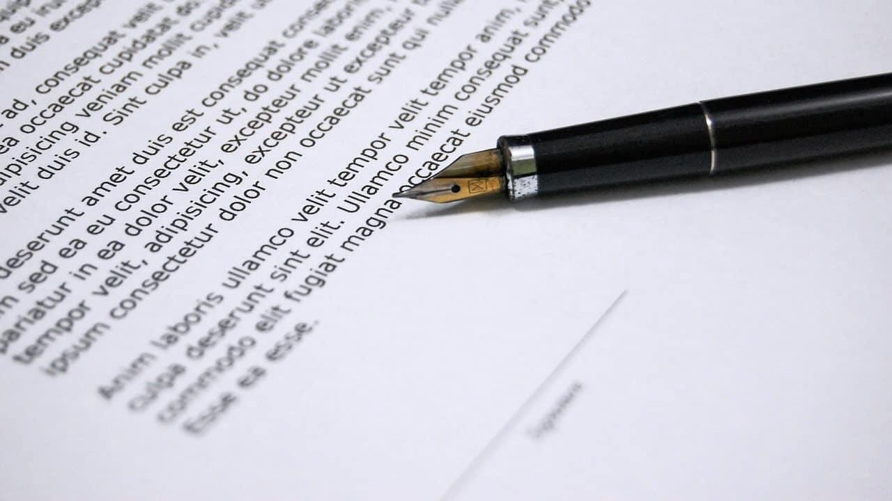 Wypowiedzenie Umowy O Pracę Nie Daj Się Oszukać Wzór