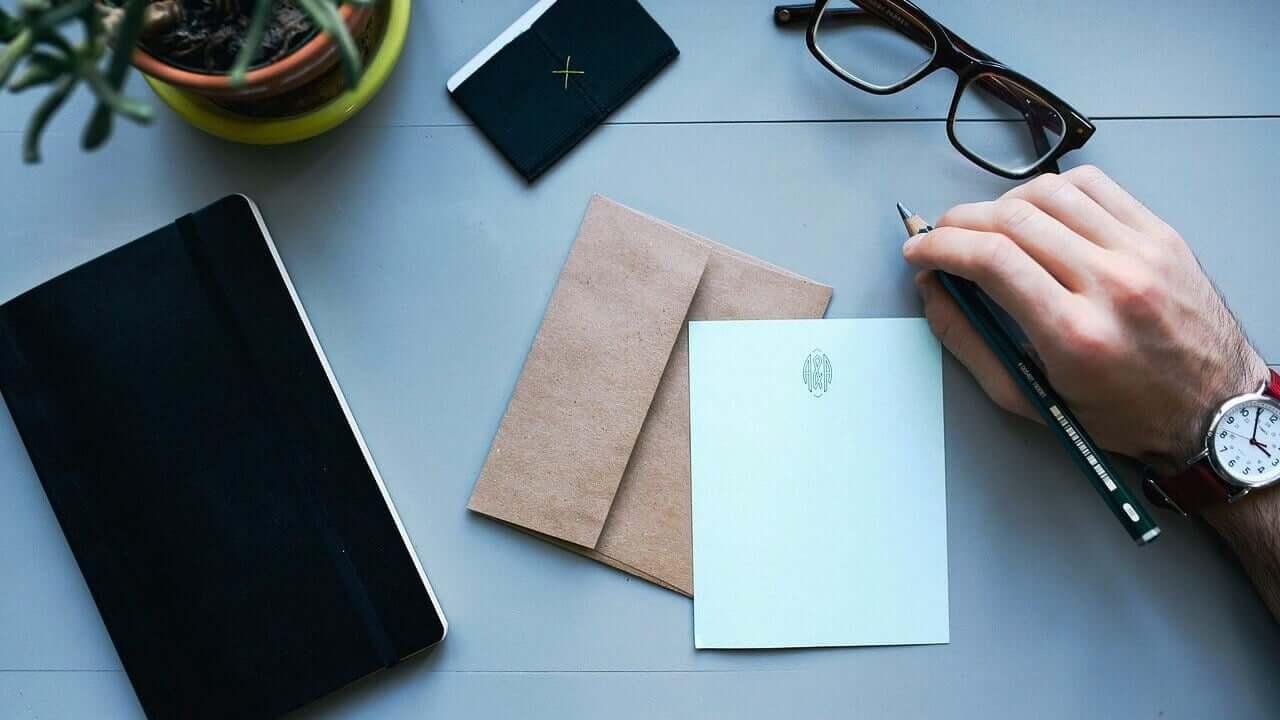 Listowne Wypowiedzenie Umowy O Prac